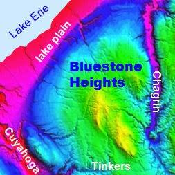Bluestone Heights