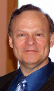 Terry Carson