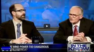 Coal Lobby Warns Wind Farms May Blow Earth Off Orbit